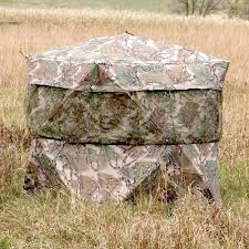 Double Bull Blind Replacement Parts Primos Gb3500 Ground Max Vision Blind Walmart Com