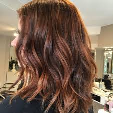 light brown hair color ideas 40 brilliant copper hair color ideas magnetizing shades from light