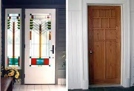 Arts And Crafts Home Interiors Arts And Crafts Interior Doors Photo On Luxury Home Interior
