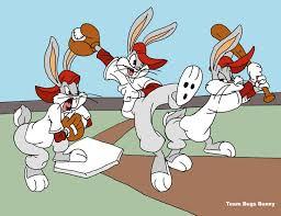 super bugs bunny jerome moore deviantart