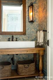 Bathroom Vanities New Jersey by Top 25 Best Powder Room Vanity Ideas On Pinterest Earthy
