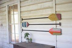 wooden boat wall wooden boat paddle my collection paddles
