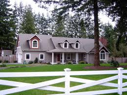 Large Country Homes Scenic Pole Barn Framing With Pole Barn Home Plans Pole Barns As