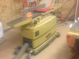powermatic pj882hh by tturner lumberjocks com woodworking