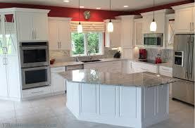 kitchen backsplash height white painted kitchen with height granite backsplash