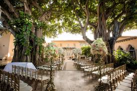 wedding venues in south florida south florida destination weddings venue the boca raton