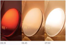 philips morning wake up light light therapy discover the full range philips lüt pinterest