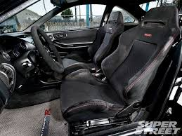Integra Type R Interior For Sale 2000 Acura Integra Type R Anh Truong Super Street Magazine