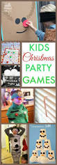 25 unique christmas games for kids ideas on pinterest christmas