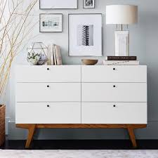 Contemporary Solid Wood Bedroom Furniture Bedroom Furniture Bedroom Furniture Dresser Solid Wood Dresser
