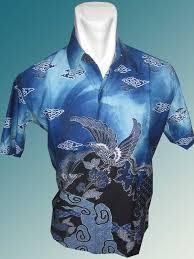 Baju Batik Batik baju batik batik katun mega mendung burung angsa batik indonesia modern