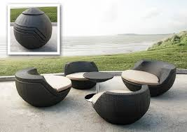 peaceful design ideas modern patio furniture canada cheap clearance