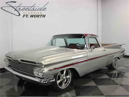 el camino 1959 chevrolet el camino for sale on classiccars com