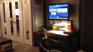 Cosmopolitan Terrace One Bedroom The Cosmopolitan Of Las Vegas Terrace One Bedroom Suite Tour Youtube