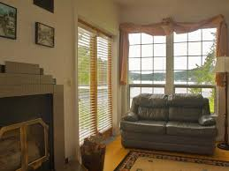 features of the pender island vacation house