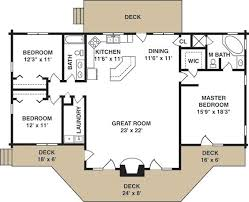 lower floor plan of ranch house plan 92395 ranch home plans with