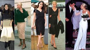 carolyn bessette meghan s secret style inspiration how the actress has been