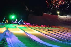 outback thanksgiving hours mt hood tubing skibowl events cosmic tubing skibowl