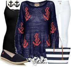nautical chic attire nautical themed stylish by nautical chic