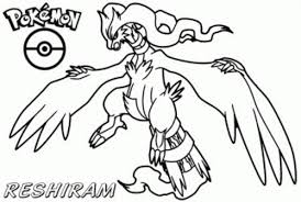 pokemon coloring pages white kyurem pokemon black kyurem coloring pages coloring download