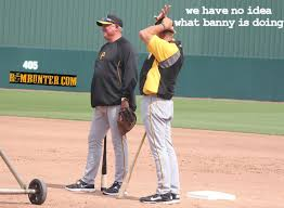 Jeff Banister If Pirates Jeff Banister Gets Texas Job What U0027s It Mean For Bucs