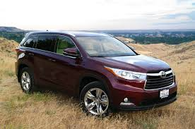 nissan pathfinder vs toyota highlander 2014 toyota highlander limited awd drive photo u0026 image gallery