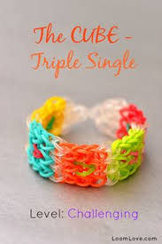 make loom band hair pins 20 more loom band ideas that rock bouncy ball rainbow loom and