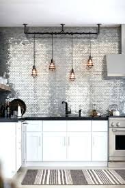 kitchen backsplash stainless steel tiles top 85 astounding stainless steel tiles for kitchen backsplash tin