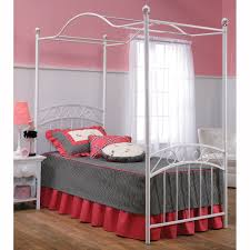 white full size canopy bed new full size canopy bed with modern