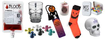 halloween promotional specialty give away products promotional