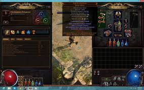 vaal orb unique data gathering pathofexile