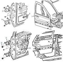2000 jeep grand limited parts wj grand door parts 4 wheel parts
