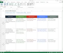 printable calendar generator customize and print calendar templates in excel and word