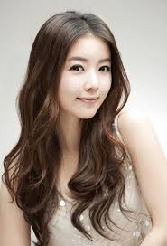 waivy korean hair style korean long wavy hairstyles ideas for girls 9 adworks pk
