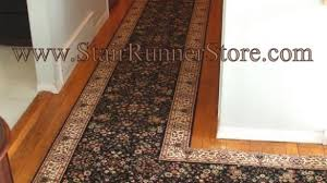Area Runner Rugs Inspiring How To Secure An Area Rug Carpet Snapguide Rugs And