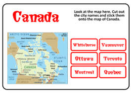 canada teaching resources geography french language diversity