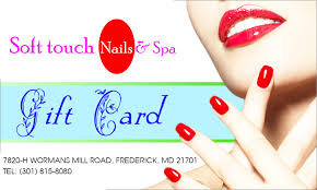 soft touch nails u0026 spa