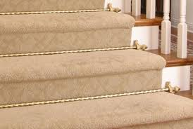 gonsenhauser u0027s rug accessories rug pads hanging rods stair runners