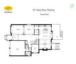 Floor Plans Luxury Homes 701 Victory Dr Pickering U2013 Osmi Homes