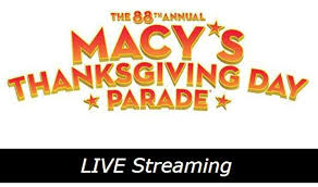 macy s thanksgiving day parade 2016 live broadcast webcast