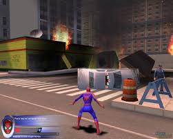 download spider man 2 the game mac my abandonware
