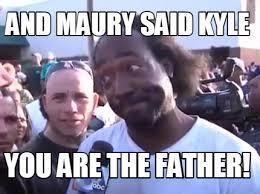 Maury Meme - meme maker mhmm generator