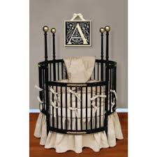 round baby cribs for sale  baby comfort authority with baby doll round baby crib bedding from babycomfortauthoritycom