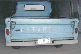 restoring chevrolet apache pick up