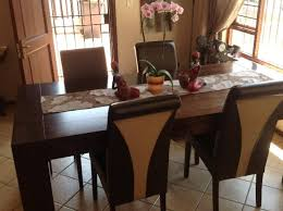Esszimmerst Le Leder Design Billige Esszimmer Stühle Möbelideen