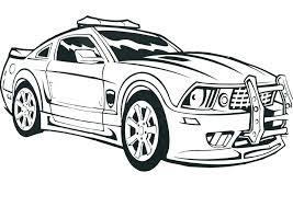 free coloring pages of mustang cars mustang car coloring pages police car coloring page old car coloring