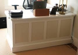 Executive Reception Desk Small Reception Desk Amazon For Sale Ikea Esnjlaw Com