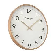 minimalist wall clock wall clocks large digital u0026 decorative clocks temple u0026 webster