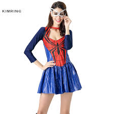 online get cheap spider woman costume aliexpress com alibaba group