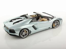 lambo aventador convertible lamborghini aventador lp700 4 roadster 1 18 mr collection models